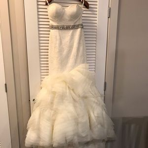 Winnie Couture Wedding Gown